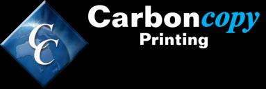 Carbon Copy Printing